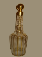 Baccarat decanter